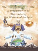 The Tabernacle (III)