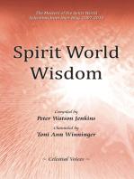 Spirit World Wisdom