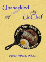 Feeding your Family in a Fried Economy