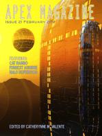 Apex Magazine