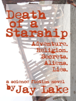 Death of a Starship