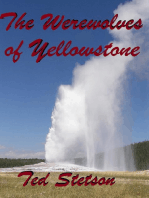 The Werewolves of Yellowstone