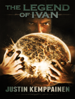 The Legend of Ivan