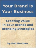 Your Brand Is Your Business