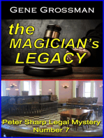The Magician's Legacy