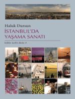 Istanbul'da Yaşama Sanatı