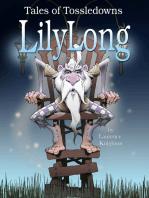 Lilylong Book 10