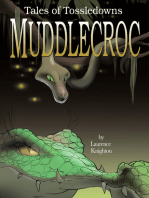 Muddlecroc Book 7