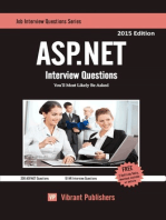ASP.NET Interview Questions You'll Most Likely Be Asked