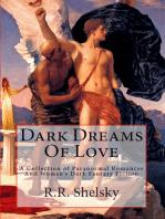 Dark Dreams Of Love