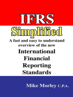 IFRS Simplified