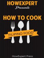 How To Cook Filipino Food