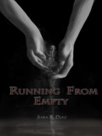Running From Empty