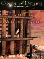 Into The Demon Realm