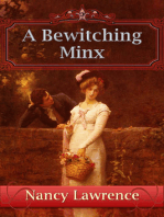 A Bewitching Minx