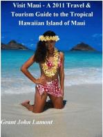 Visit Maui