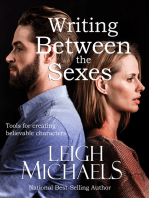 Writing Between the Sexes