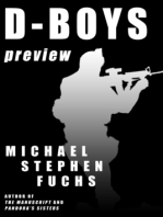 D-Boys Preview (sample content)