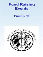 Fund Raising Events