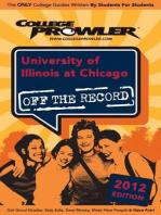 University of Illinois at Chicago 2012