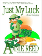 Just My Luck [a Diz and Dee mystery]