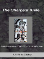 The Sharpest Knife