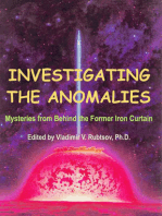 Investigating the Anomalies
