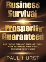 Business Survival & Prosperity Guaranteed