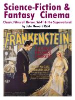 Science-Fiction & Fantasy Cinema