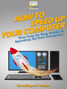 How To Speed Up Computer: Your Step-By-Step Guide To Speeding Up Computer