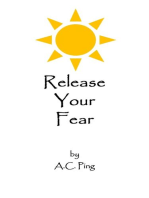 Release Your Fear