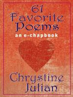 61 Favorite Poems