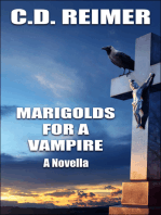 Marigolds For A Vampire (Novella)