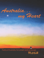 Australia...My Heart