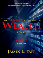 The Binary Elements of Wealth