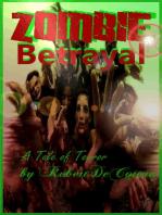 Zombie Betrayal