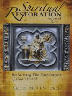 Spiritual Restoration Vol. 1 revised