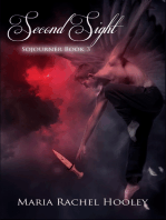 Second Sight (Sojourner Series Book 3)