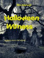 Halloween Witness