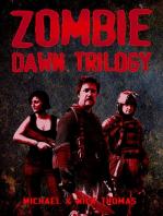 Zombie Dawn Trilogy
