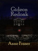 Gideon Redoak