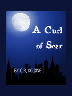 A Curl of Scar