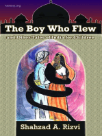 The Boy Who Flew and Other Tales of India for Children