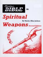 Christian's Bible Short Course in Spiritual Weapons