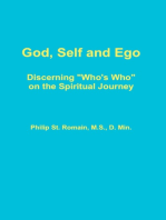 God, Self and Ego