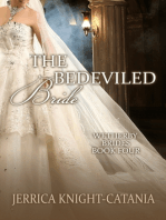 The Bedeviled Bride (Regency Historical Romance)