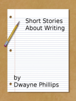 Short Stories About Writing
