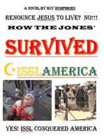 Survive ISSLamerica