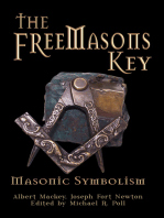 The Freemasons Key