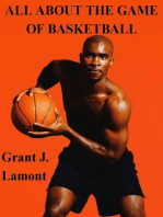 All About the Game of Basketball